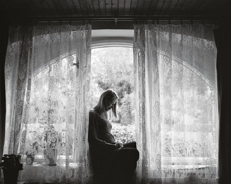 Laura Štrompachová: Fotografia v čase / Čas vo fotografii
