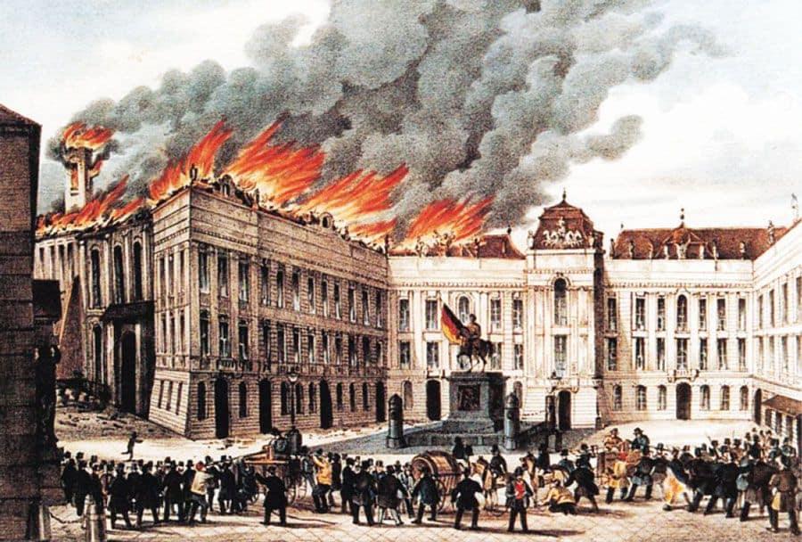 Il 13° reggimento di Padova dell' imperial e regio esercito austriaco