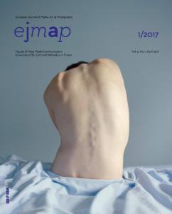 Cover EJMAP 1/2017